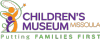 Children's museum offering free admission, classes to low-income families
