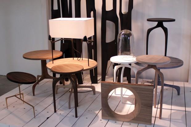 Missoula company s high end furniture design on display for High end furniture company