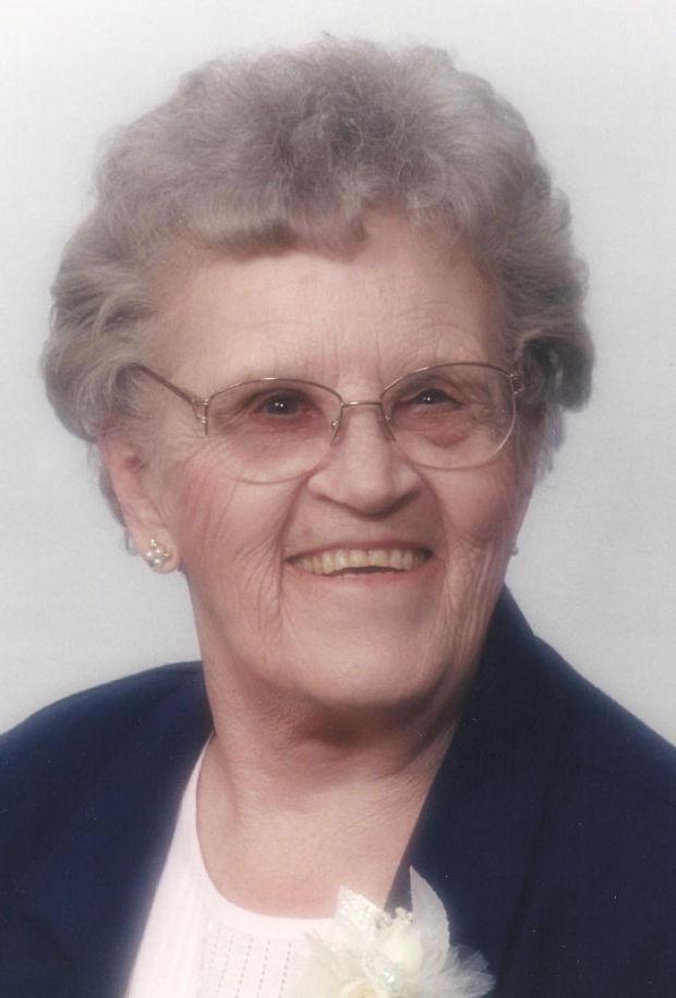 Katherine F. (Waliser) Martin