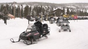 Forest Service releases regulations on snowmobile access