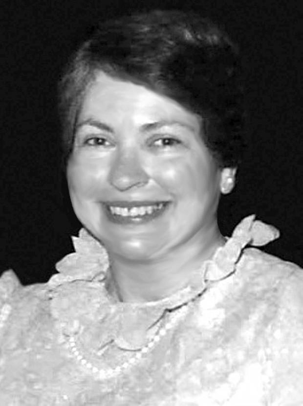Mary Woleben Susen