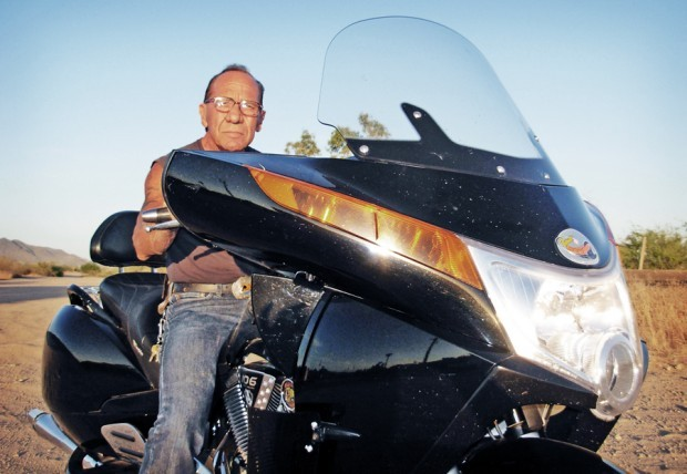 Gospel On Two Wheels Sonny Barger On The Riding Life