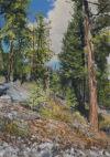 'Mountainside' by Bobbie McKibbin
