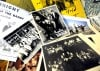 Martens collects old photographs