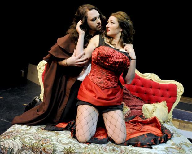 'Jekyll and Hyde, the Musical' kicks off Missoula Community Theatre season
