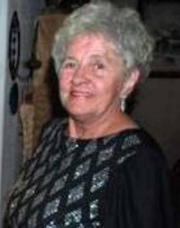Laila Lewis
