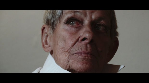 Short dramatic film looks at dementia, forgiveness