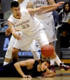 Griz basketball: Weisner, Kemp check egos at the door