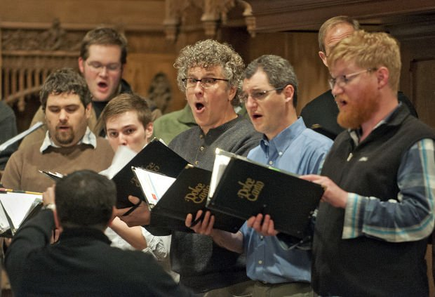 Missoula choir Dolce Canto plans 'luminescent' collaborations
