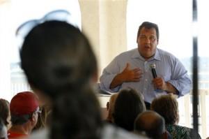 New Jersey Gov. Chris Christie to speak in Missoula at Hill fundraiser