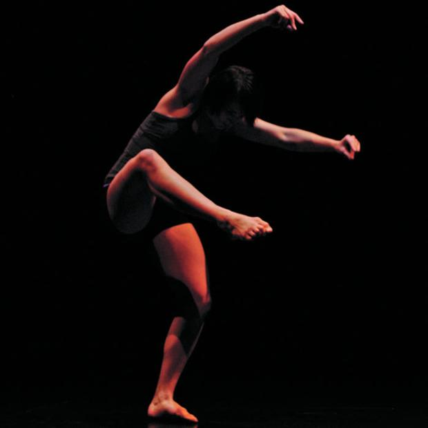 'Dance Up Close' concerts a 'lab' for choreographers' imaginations