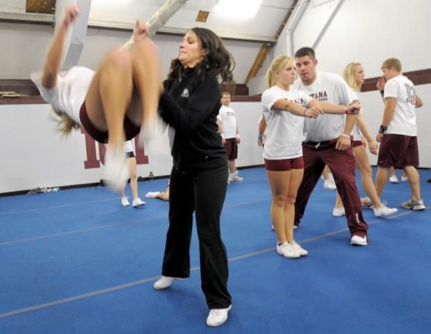 ON SALE Cheer Coach Gift, Dance Coach