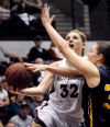 Lady Griz lose heartbreaker to Northern Colorado, 52-51