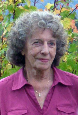 Shirley May (Granfor) Loscheider