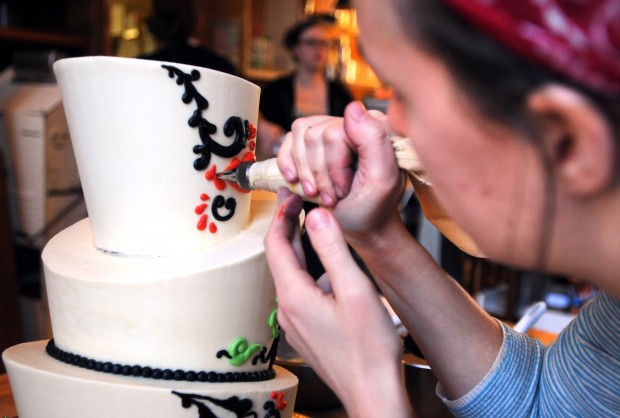 Missoula Wedding Cakes