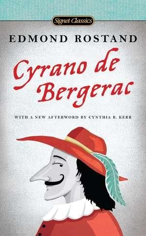 the portrayal of many forms of love in cyrano de bergerac by edmond rostand Cyrano de bergerac by edmond rostand study do you think a love like cyrano's is actually greater than since drama is an older form of literature.