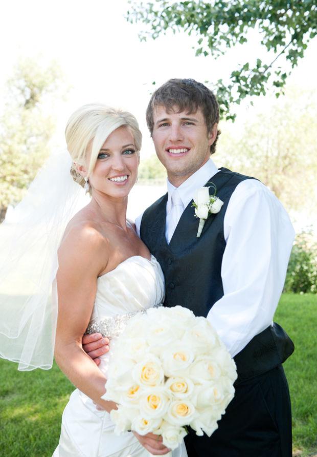 Loren kreiss wedding