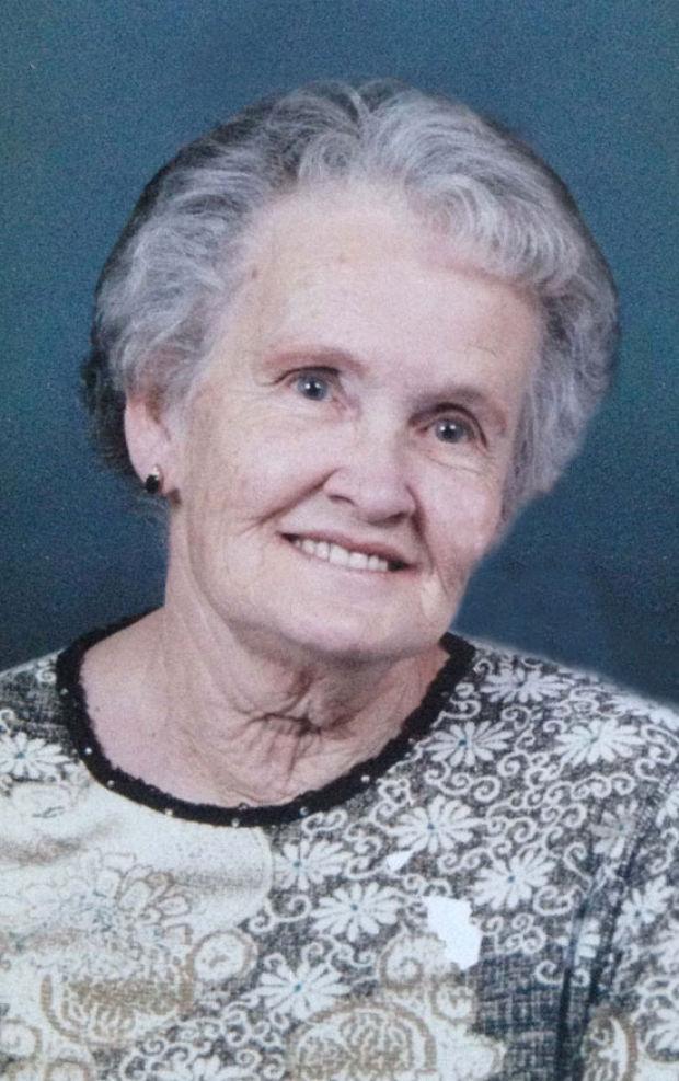 Joyce M. Hudson