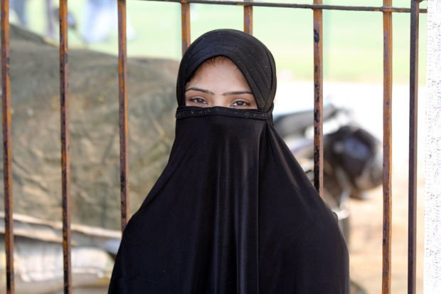 murphys muslim girl personals A forty-something preschool teacher looks to the personals for a change of orthodox jewish woman and a muslim woman who meet as first little girl, but totally.