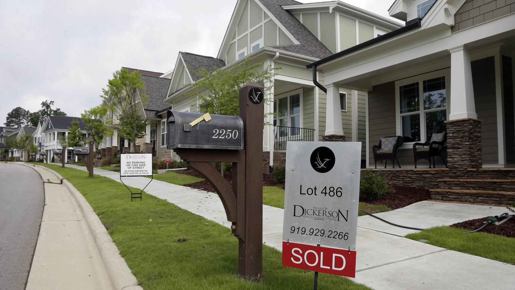 Survey: Millennials buying more homes than expected — even in the suburbs | Home and Garden | missoulian.com
