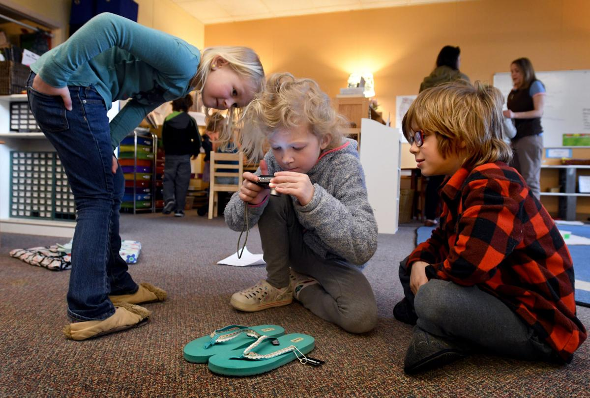 Garden City Montessori Students Launch Ebay Business Local