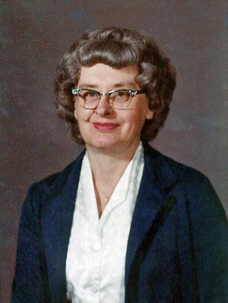 Anne Nickerson Obituaries