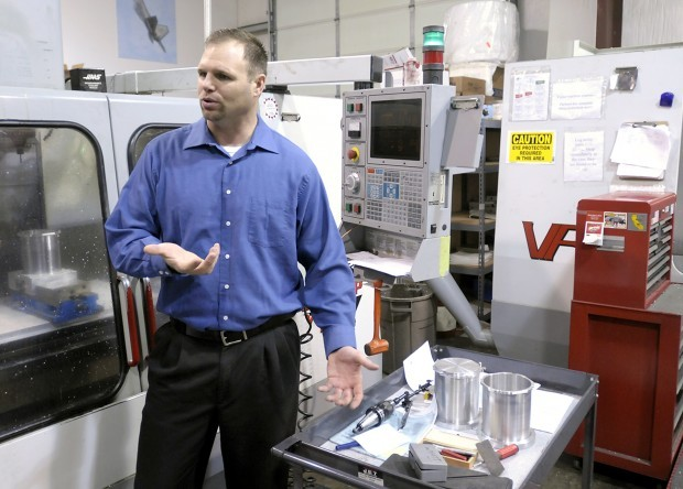 Kalispell Family Business Goes From Fixing Cars To