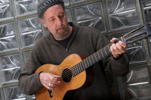Experimental guitarist Sir Richard Bishop embarks on solo tour
