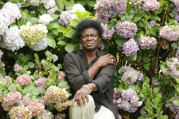 Soul singer Charles Bradley: 'You gotta put it all out there'