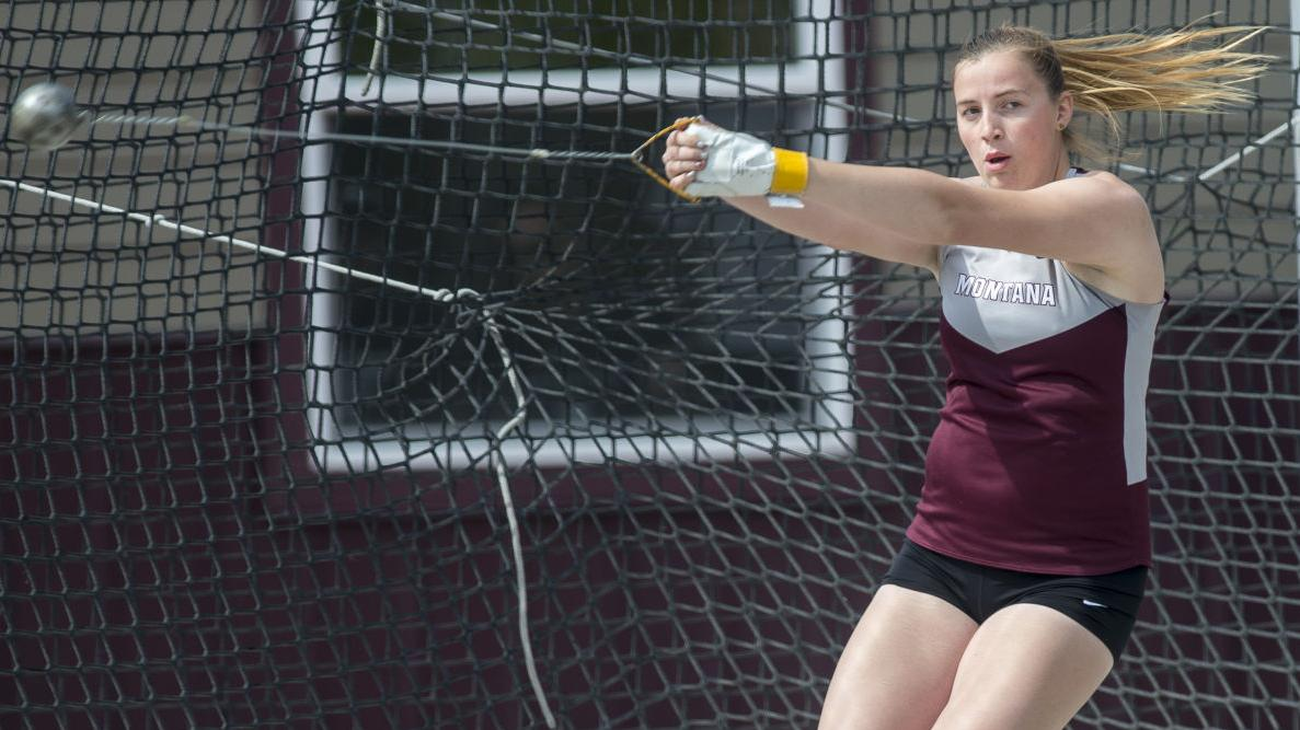 5 from Griz track team earn academic recognition | University of Montana Grizzlies | missoulian.com