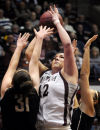 Lady Griz secure share of Big Sky title