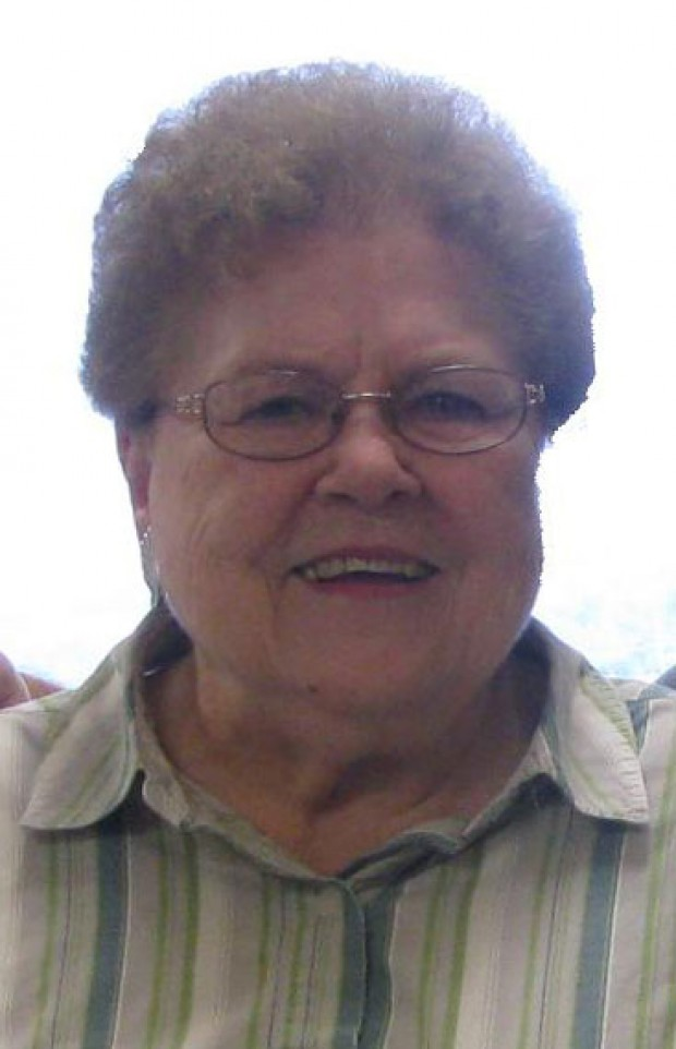 Mary Lou Haley