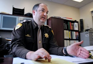 Missoula sheriff, law firm pay fines to settle campaign donation complaints