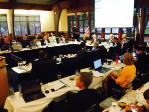 Regents approve tuition increases, budgets
