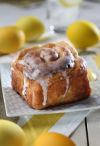 Easy-to-make sweet rolls perfect for Easter morning