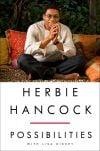 Herbie Hancock book cover