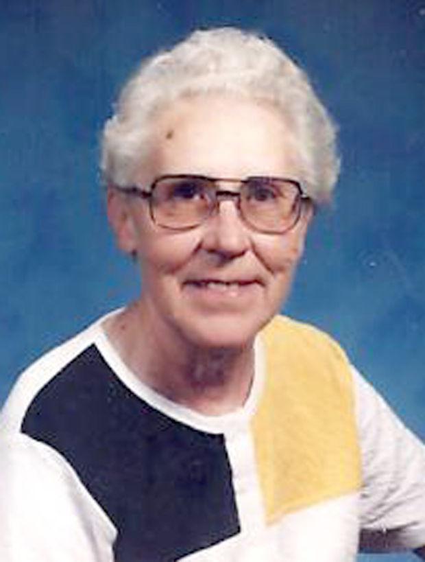 Edith L. Wark