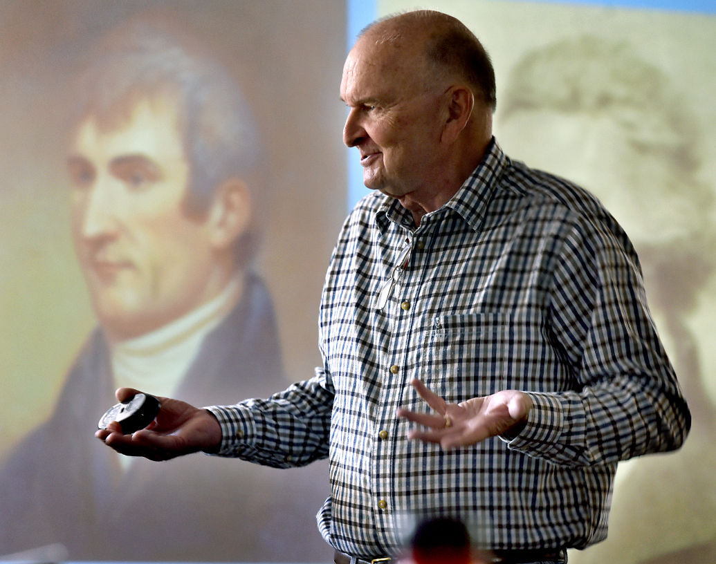 disease and empire lewis and clark were the lucky ones historian 071515 elliot west kw jpg