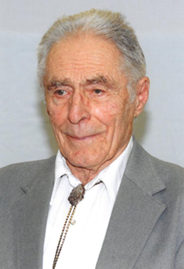 Bill Morrelles