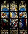Churches announce Sunday services