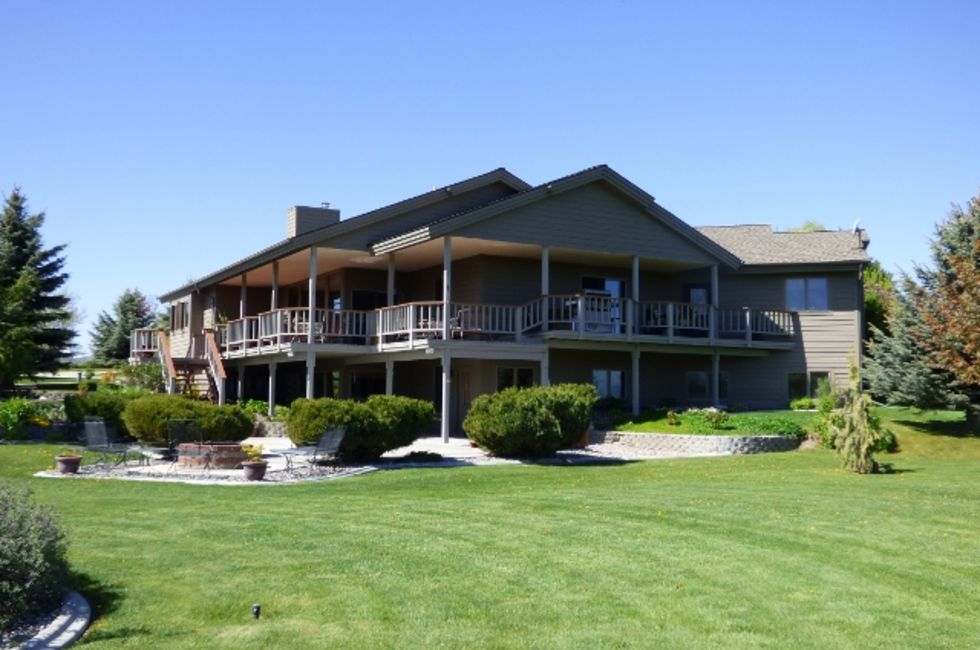 3 most expensive homes for sale in the missoula area for Houses for sale with inlaw apartments