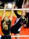 AA volleyball: Kalispell schools still at the head of the pack