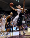 Big Sky men's basketball: Griz hold off Weber State 76-73 in OT