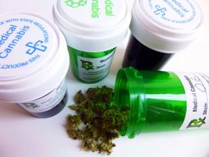 House, Senate concur on medical marijuana regulation bill