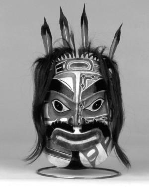 Tlingit Tattoo