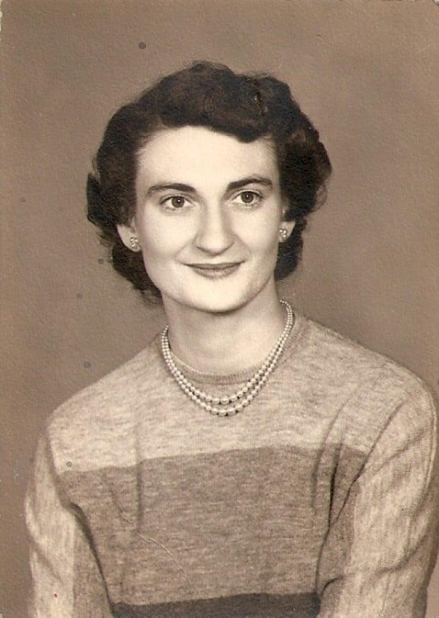 Patricia Jean Flynn Sinclair