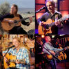 4 songwriters hit Roxy stage for intimate concert