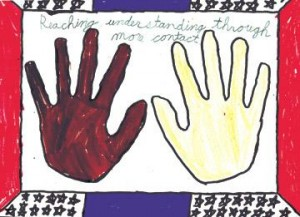 A dream realized - Students recognized for winning Martin Luther King Jr. entries