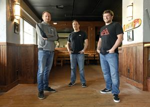 New surf-themed taco bar downtown will donate to local nonprofits