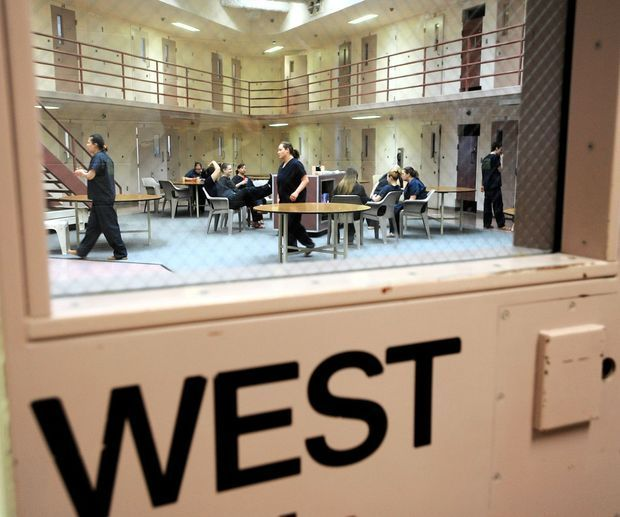 Inmate Search - Yellowstone County, Montana